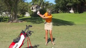 Learn to warm up for your round in just five minutes with the video below.