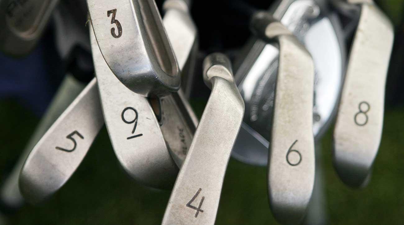 golf club starter sets