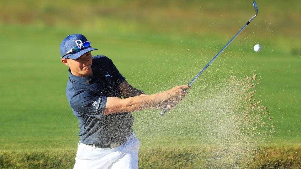 scott gregory golf