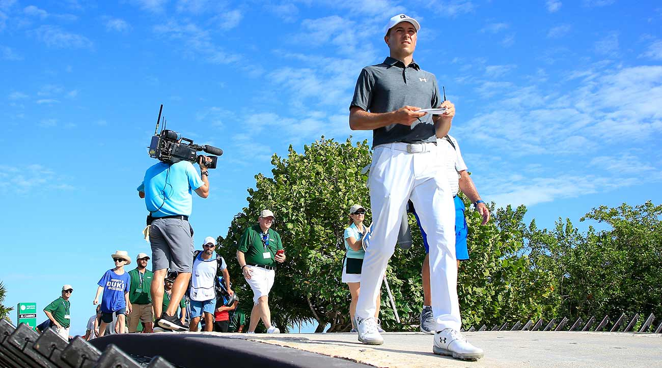 6a09e8d1ee6c01 Tour Confidential  Are you buying or selling Jordan Spieth stock for 2019