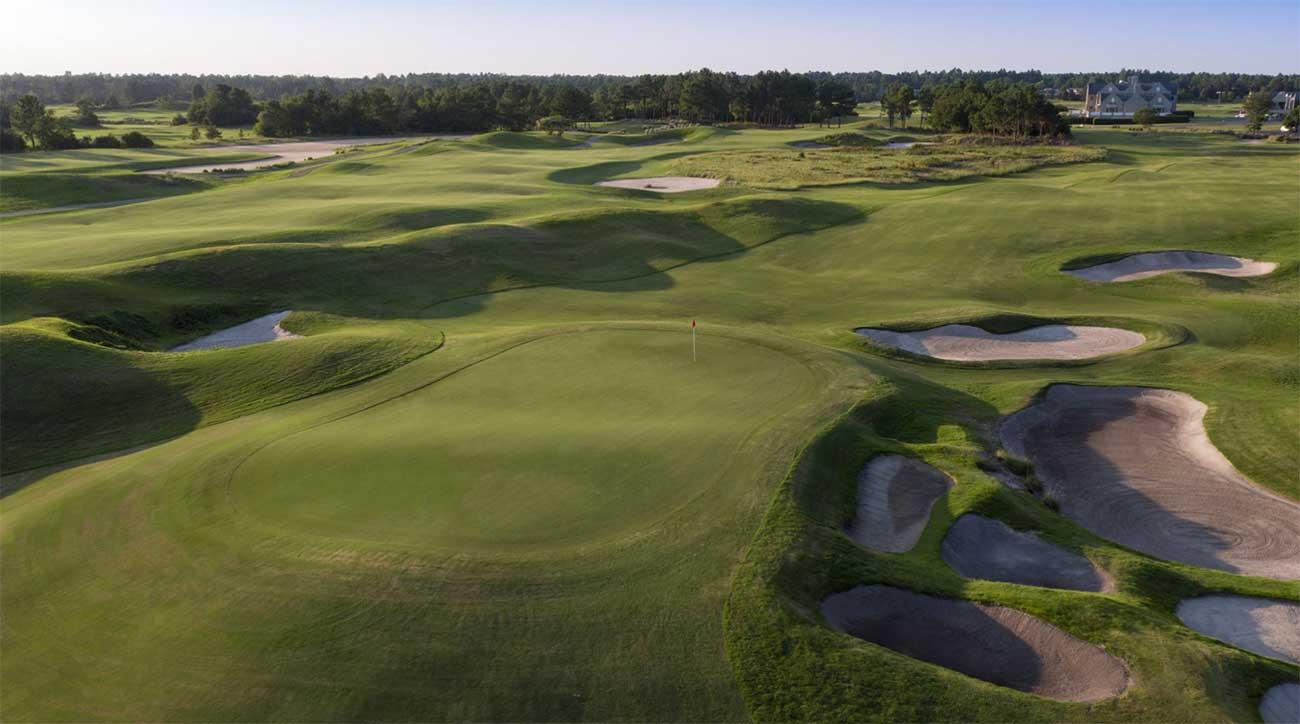 Legends Golf & Resort in Myrtle Beach, S.C.