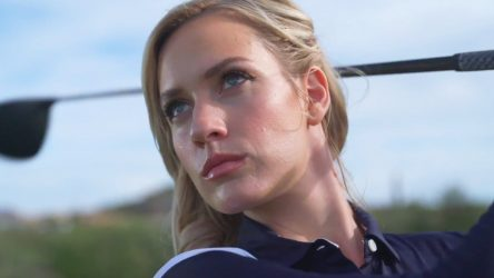 Paige Spiranac is joining GOLF Magazine and GOLF.com.