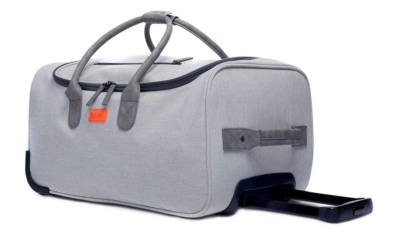Stitch Roller Duffle bag.
