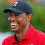 Tiger Woods will lead the U.S. Presidents Cup team to Melbourne a year from now.