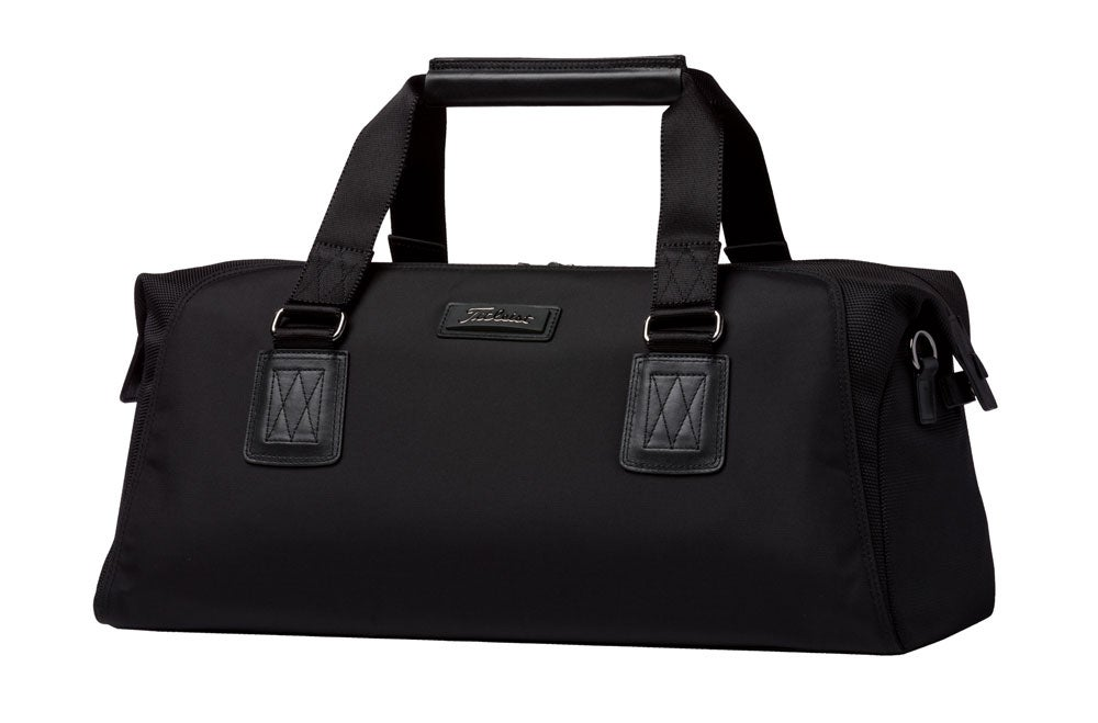 Titleist Professional Jetsetter travel bag.
