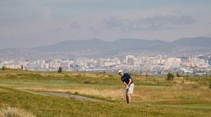 In his first Mongolian National Open start, the author had big expectations.