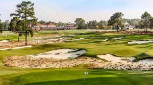 The Cradle, Pinehurst Resort