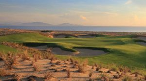 The KN Golf Links at Cam Ranh was designed by Greg Norman