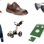 Check out our top picks for golf gifts this holiday season below.