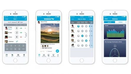 Apps on phones are making swing fixes get to you easier and faster.