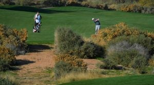 The final round of Web.com tour Q-school took place on Sunday.