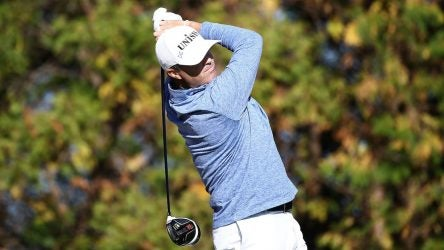 Ryan Palmer is one of an increasing number of PGA Tour pros who forgo equipment deals.