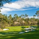 Spyglass Hill is one of Pebble Beach Golf Links' three spectacular siblings.