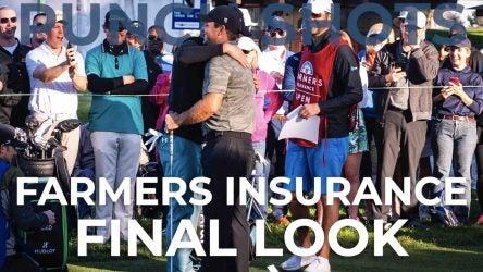 Farmers Insurance Final Look