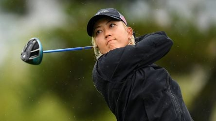 Michelle Wie has a new boyfriend, and it's basketball legend Jerry West's son.