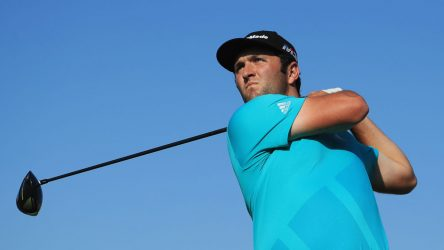 The Waste Management Phoenix Open odds are out, and Jon Rahm tops the list at 7/1 odds to win.