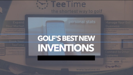 top three golf inventions