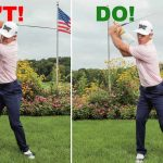 Billy Horschel's power tips.