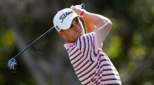 Justin Thomas Sony Open