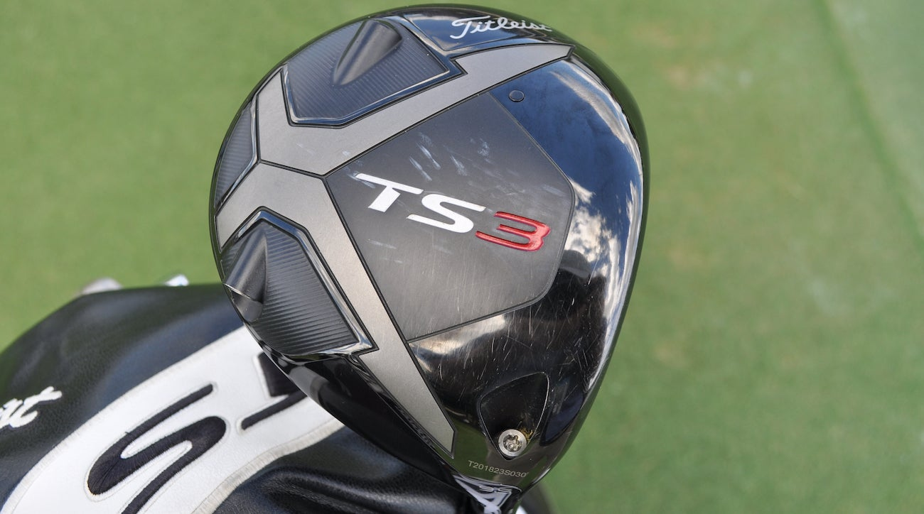 Why Titleist's driver count win at the Sony Open deserves a closer look