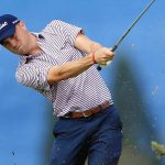 Justin Thomas, Sentry Tournament of Champions