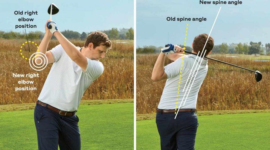 Swing Index Golf top 100
