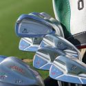 Abraham Ancer has an unreleased version of Miura's CB-301 irons in the bag.