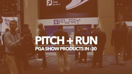 FootJoy True Fit System