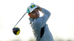 Rickie Fowler WMPO