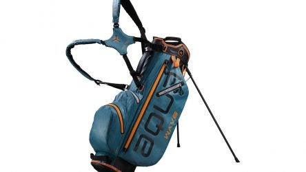 The Big Max Aqua Wave golf bag