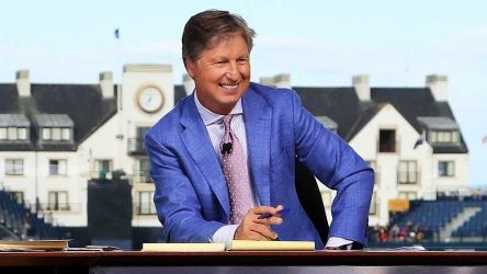 Brandel Chamblee: Why He Has the Utmost Respect for Frank Nobilo
