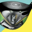 Learn all about the new Callaway Epic Flash driver below