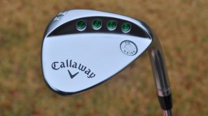 The new Callaway PM Grind 19 wedge