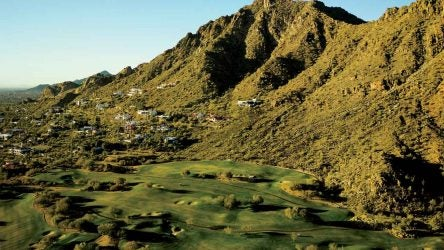 Camelback offers a great course (and hike).