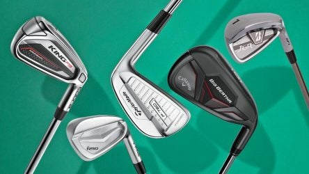 FInd out if new flexible-face irons are right for your game below.