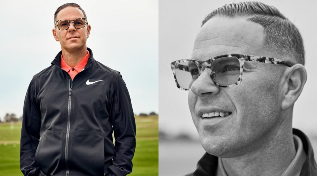 Sean Foley currently teaches top pros like Justin Rose and Cameron Champ.
