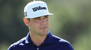 Gary Woodland left equipment free agency to sign a 10-club deal with Wilson.