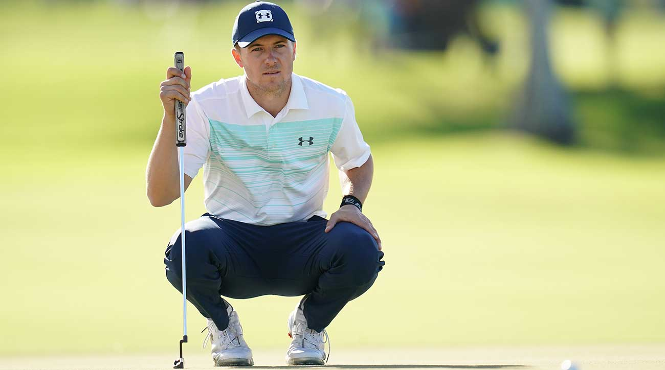 cee6d8bfa8 Tour Confidential: Will Jordan Spieth snap out of his slump in 2019? By GOLF  Editors