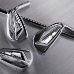 The new Mizuno JPX 919 Hot Metal Pro irons
