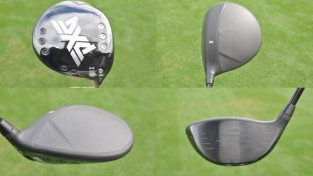 The 0811 X (D3 swing weight) and 0811 XF (D3 swing weight) drivers come in three lofts (9, 10.5 and 12 degrees) and retail for $575.