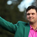 Who won the 2018 Masters? Patrick Reed