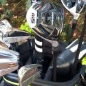 Tiger Woods taylormade irons