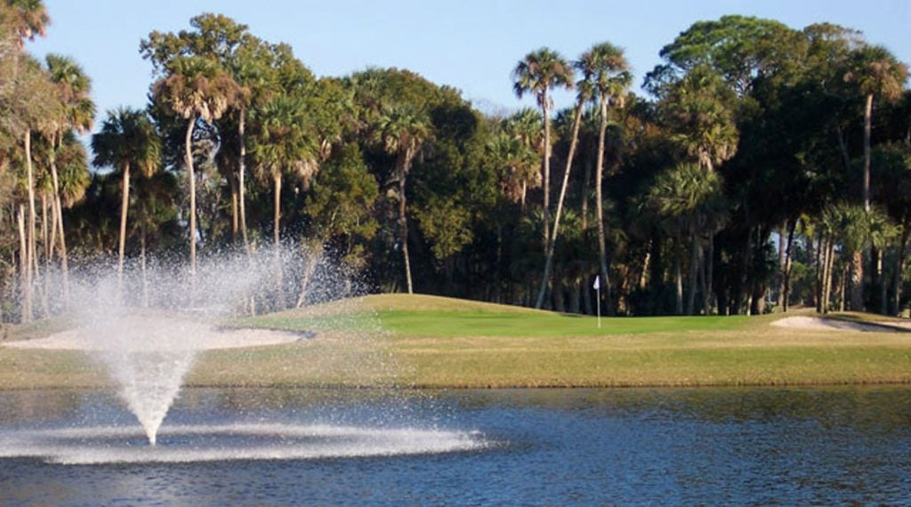 Daytona Beach Golf Club is owned and operated by the city of Daytona Beach.