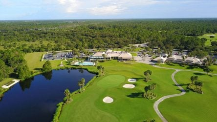 LPGA International is owned by the city of Daytona Beach, but operated by ClubCorp.