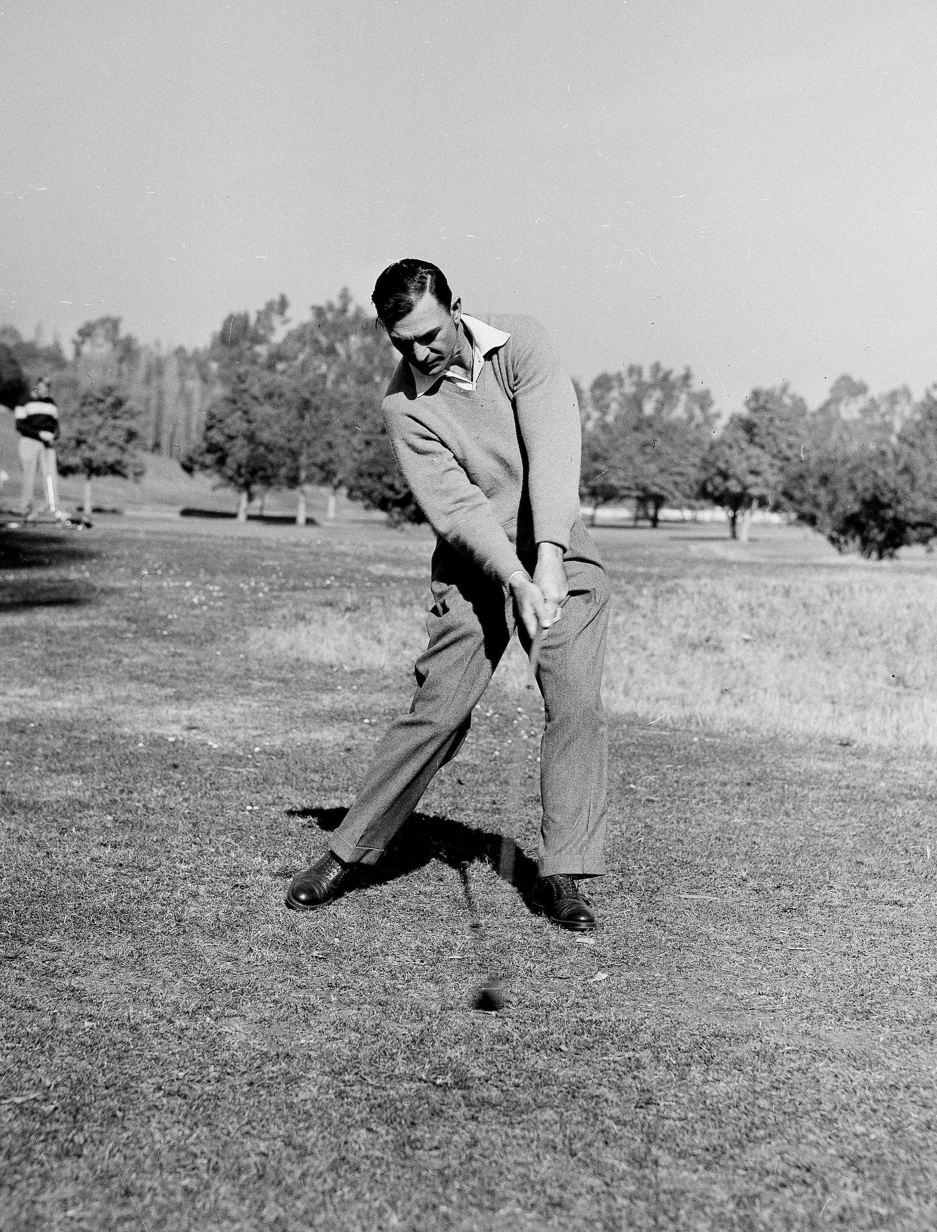 The Secrets To Ben Hogan S Legendary Golf Swing According To Ai