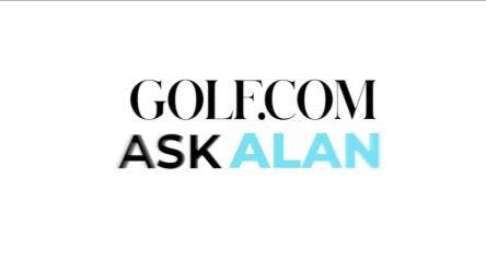 golf senior writer