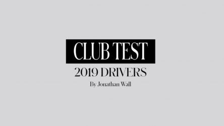 Text, Golf, Drivers