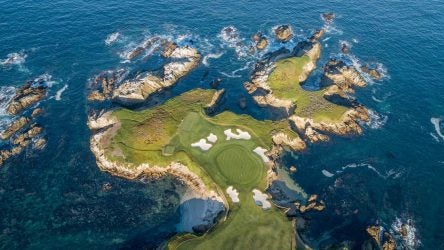 Cypress Point Club, Pebble Beach, Calif.