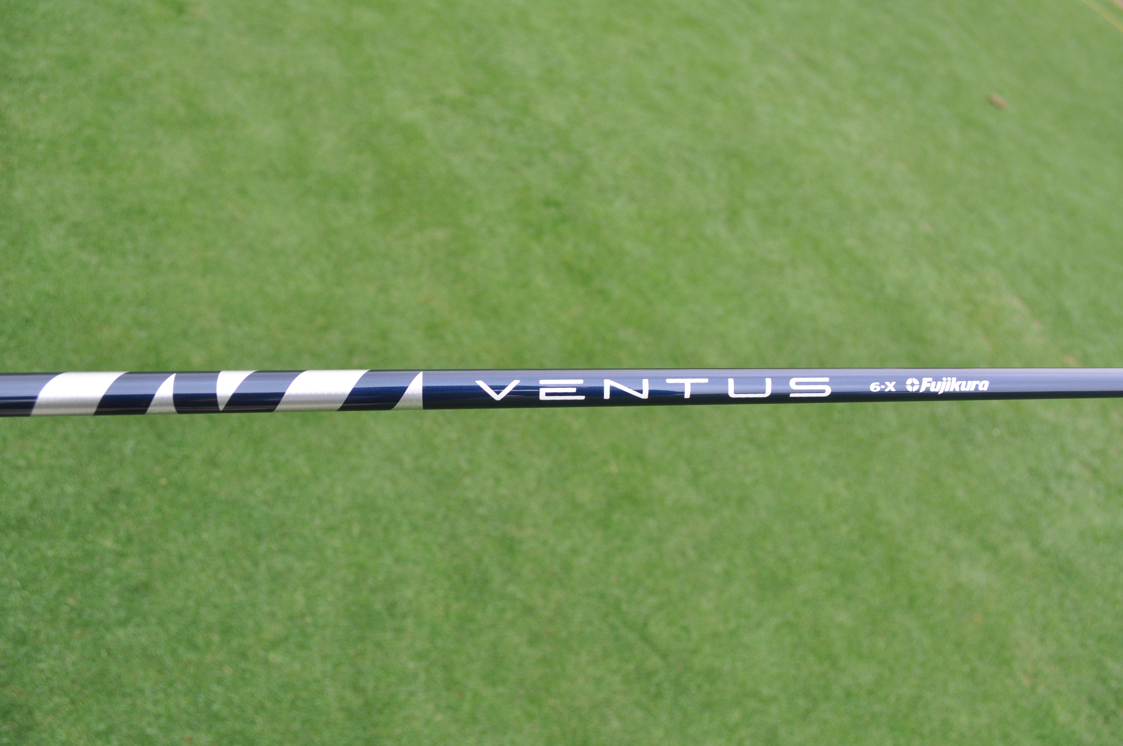 Fujikura's Ventus is one of the hottest shafts on the PGA Tour at the moment.