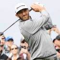 Dustin Johnson is the favorite to win the Genesis Open.